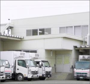 サントップ運輸 熊本本社